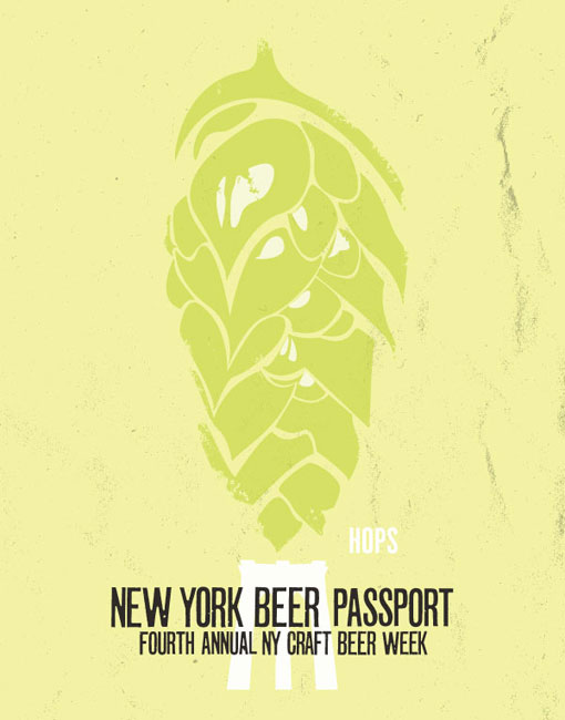 NY Craft Beer logo