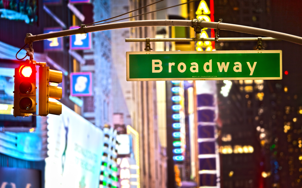 Broadway Theaters The Guide Blog Walks Of New York