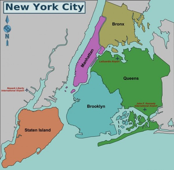 Nyc information and statistics