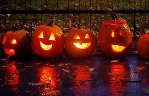 Central Park Pumpkin Fest