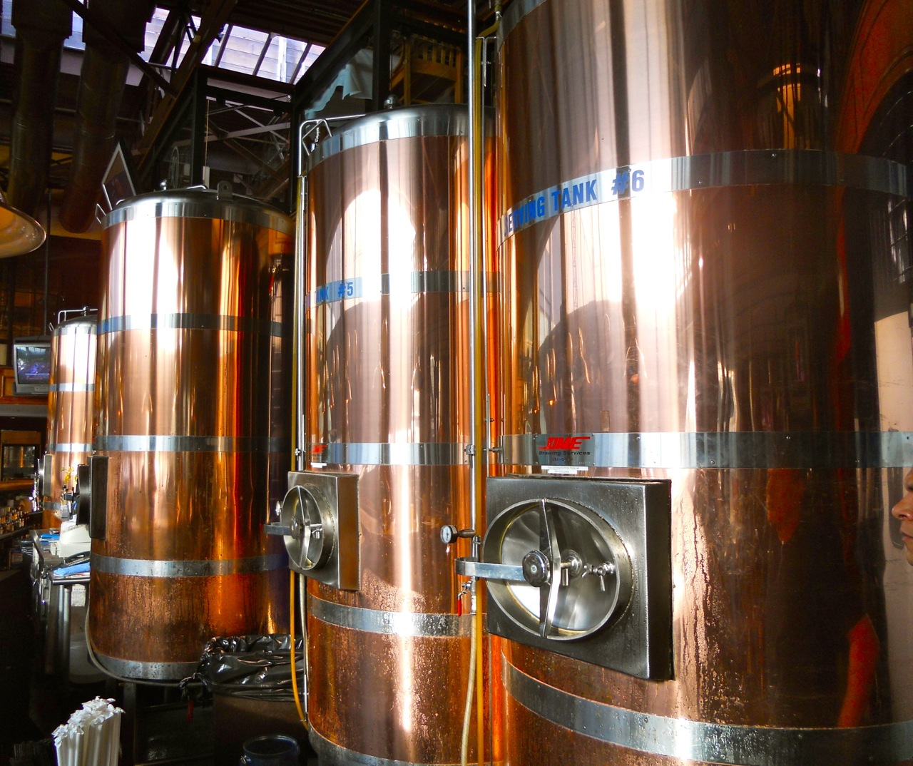 Brewing Tours In New York