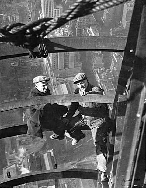 Historia del Empire State Building