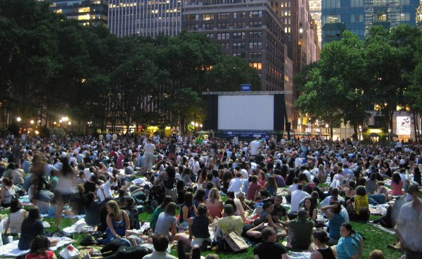 The History Of Bryant Park Blog Walks Of New York