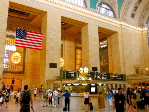 Best things to do in nyc visit grand central terminal for Things to do in central ny