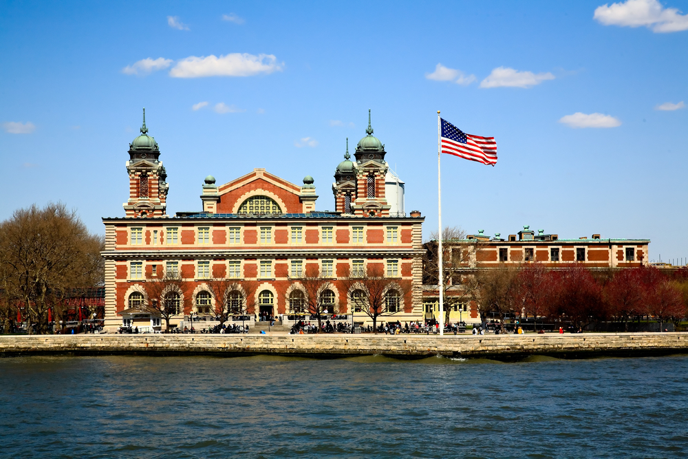 Ellis Island The Entry Point For So Many Americans