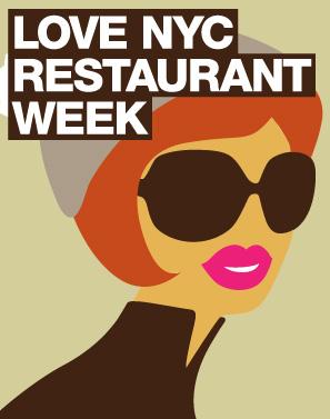 loverestaurantweek