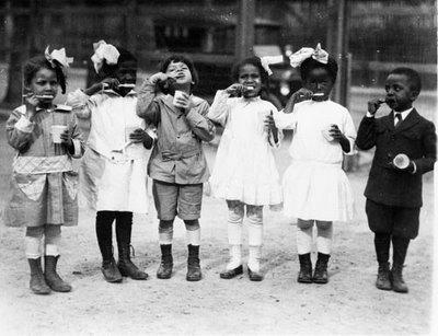Harlem 1900s
