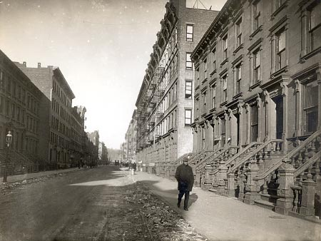 Harlem 1905