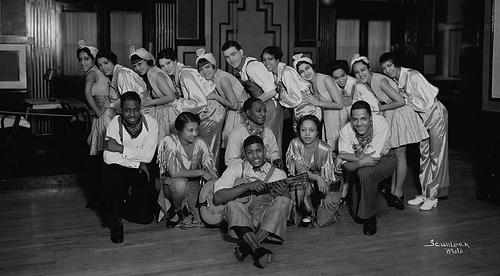 Harlem Club