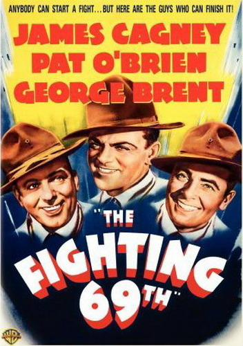 Fighting 69th Poster
