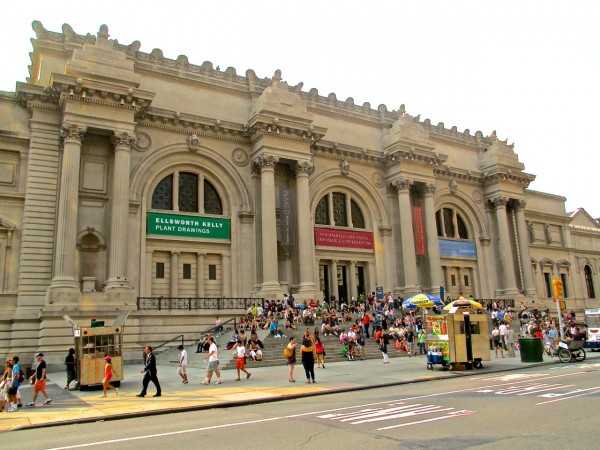 Metropolitan Museum of Art hours