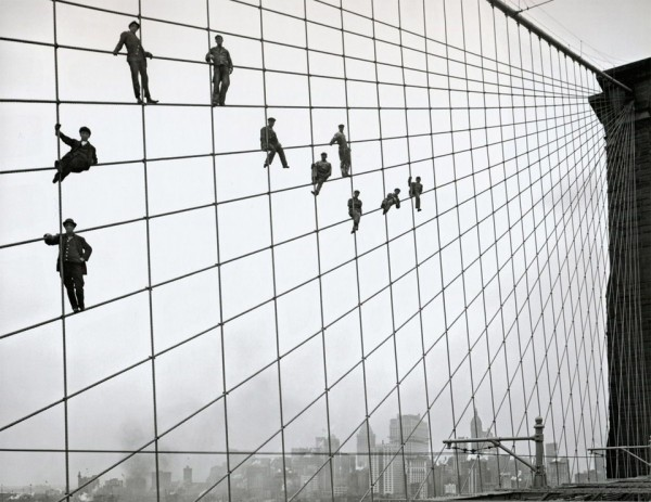 Brooklyn Bridge Painters