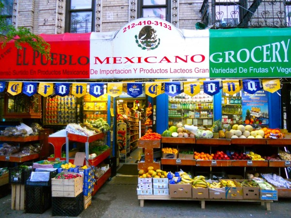 Little Mexico Grocery