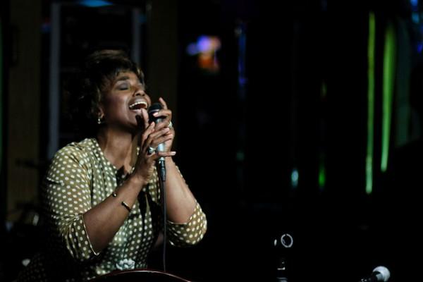Festival de Santuarios de Jazz de Harlem