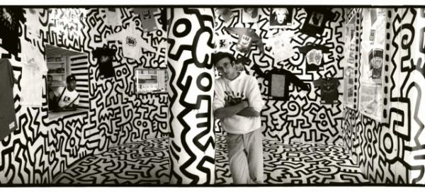 Tienda pop Keith Harings