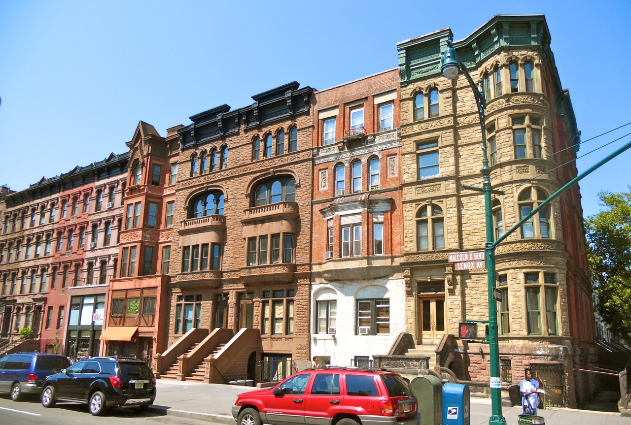 Harlem, New York: A Walking Tour - Walks of New York