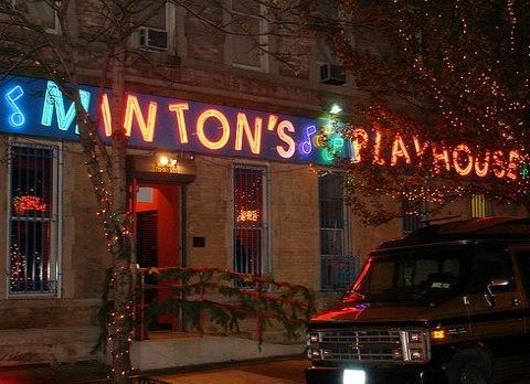 Casa de juegos de Minton