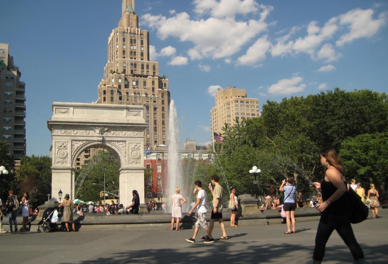 abdd69cf3 Greenwich Village: A Walking Tour