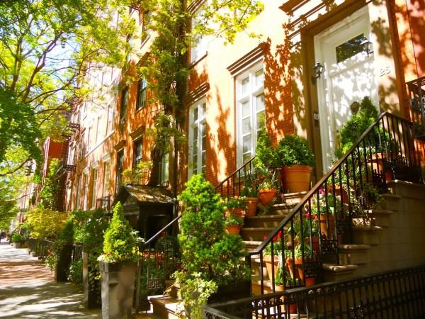 Greenwich Village NY