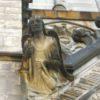 Angel, St John the Divine