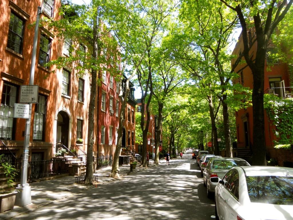 A stroll through brooklyn heights for Buy house in brooklyn