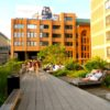 Highline Sundeck
