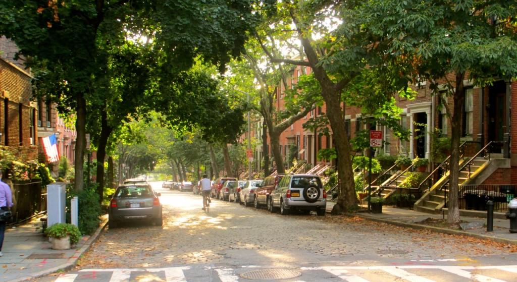 Joralemon Street