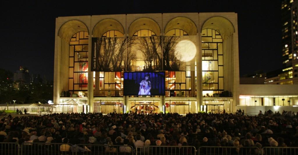 Festival Met Opera HD
