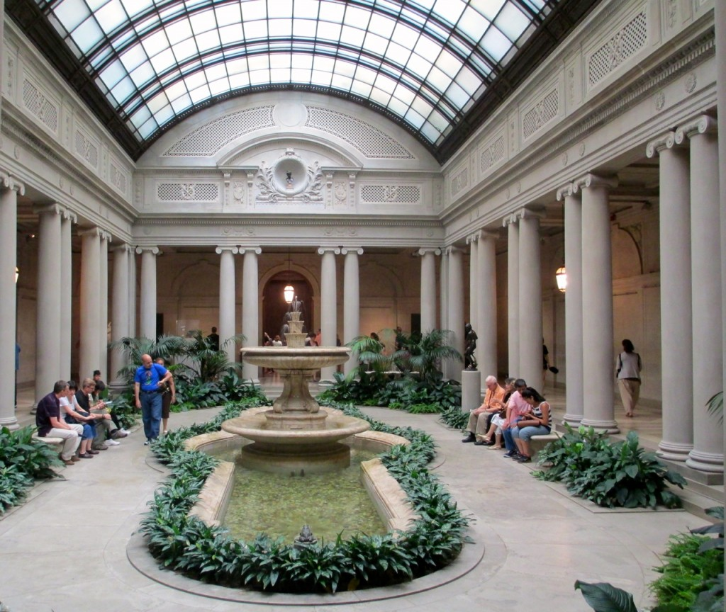New York: Artistic Elegance at The Frick Collection - La