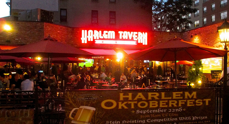 The Best Restaurants In Harlem Walks Of New York