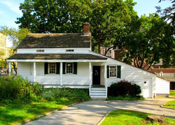 Poe Cottage