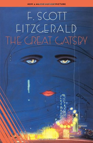 The Great Gatsby in New York