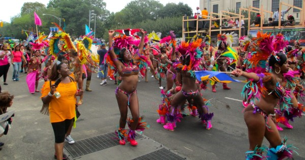 West Indian Carnival, NYC