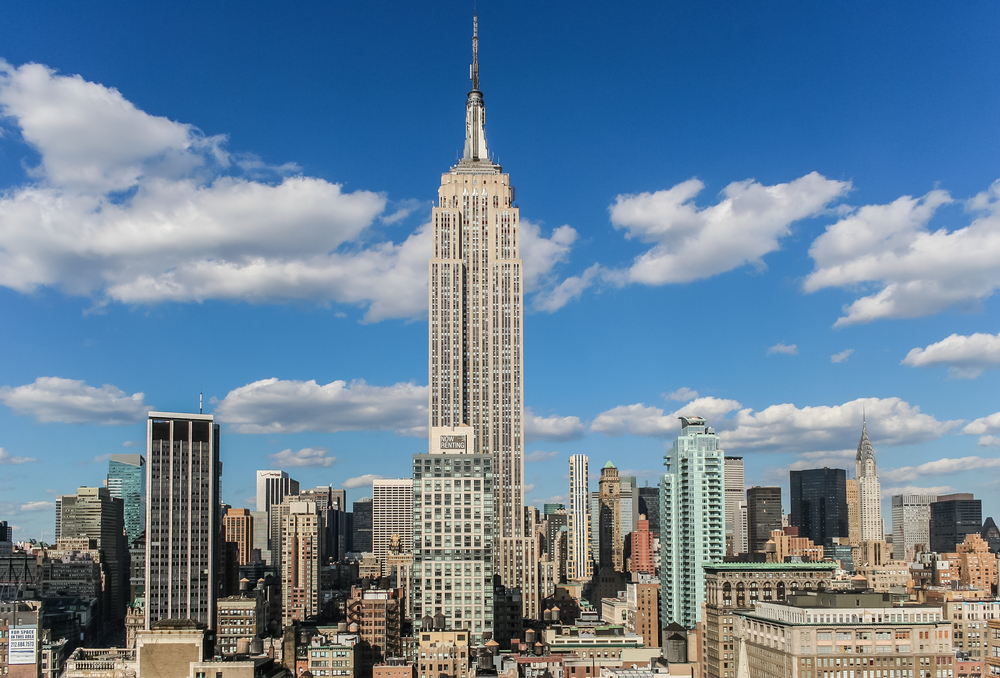 10 wacky facts about the empire state building. Black Bedroom Furniture Sets. Home Design Ideas