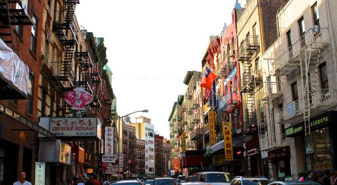 Top Chinese Food In Chinatown Nyc