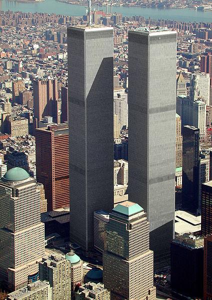 Original WTC