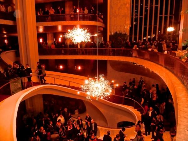 The Metropolitan Opera NYC
