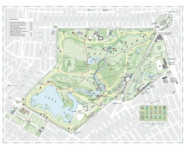 Prospect Park Brooklyn S Green Oasis Walks Of New York