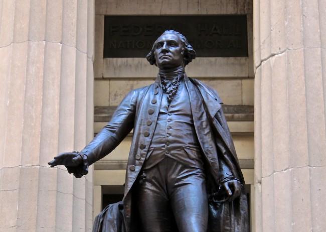 George Washington's New York - Walks of New York