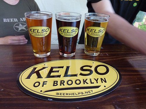 Kelso of Brooklyn