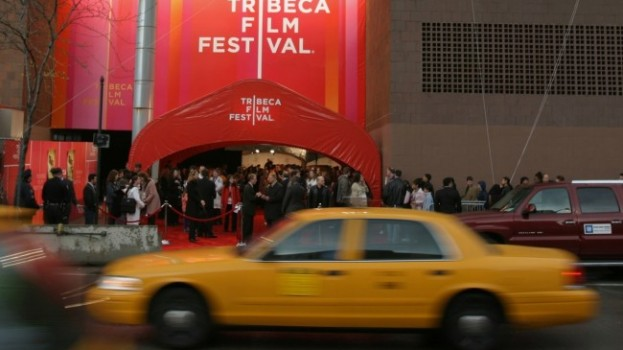 Tribeca Film Festival, NYC