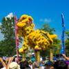 Dragon Boat Cultural Festival, NY