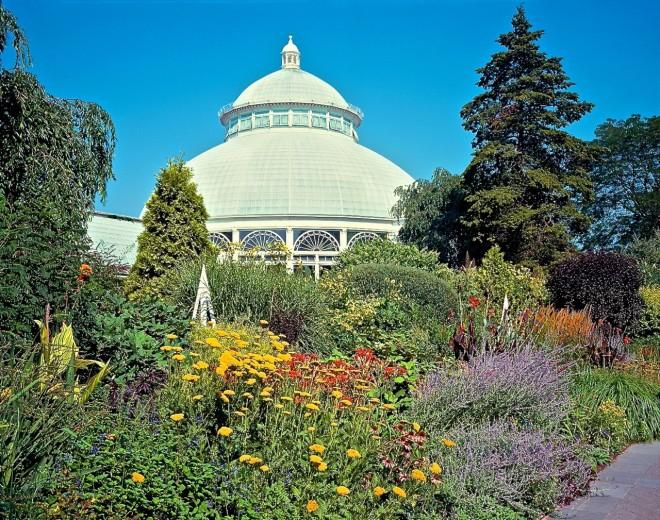NY Botancial Garden, NYC