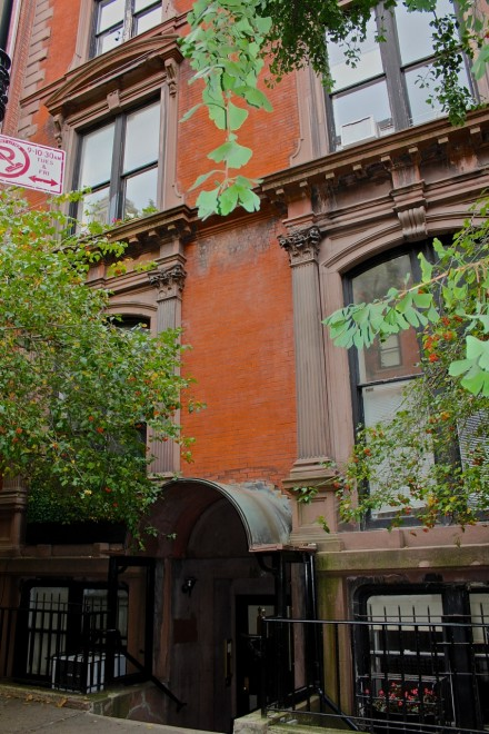 House of Death, NYC