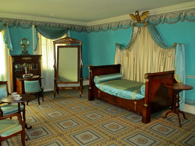 Morris-Jumel Mansion, NYC
