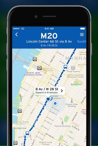 Best Nyc Subway Map App Iphone.Best Apps For Nyc Navigation And Transit Walks Of New York