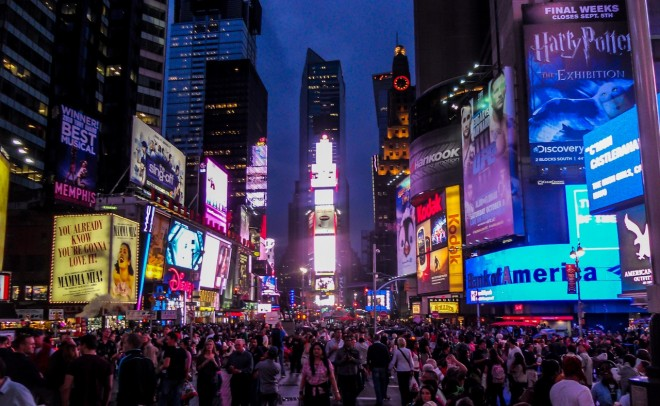 Best Restaurants In Times Square Walks Of New York