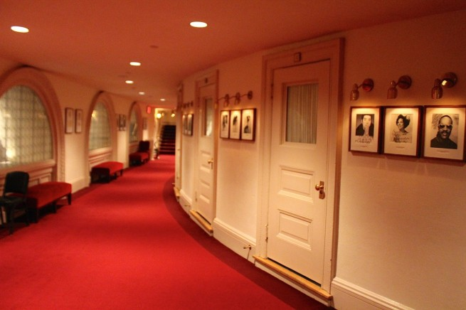 Carnegie Hall, Nueva York