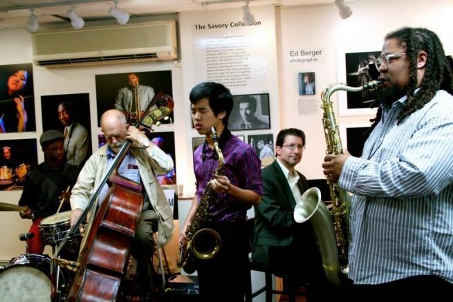Museo Nacional de Jazz, Nueva York