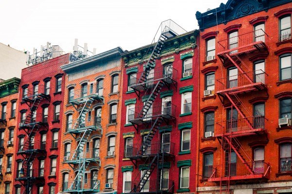 Tour del Lower East Side